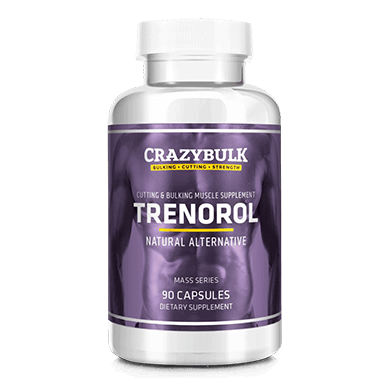 Trenorol alternatif du Trenbolone